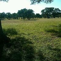 Photo taken at Bullis County Park by Luis E. on 5/5/2013