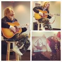 Photo taken at Vevo by Jenn T. on 3/20/2014