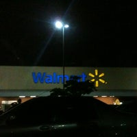 Photo taken at Walmart by Vivian J. on 4/18/2013