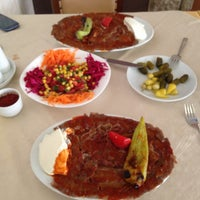 Photo taken at Atabey İskender by Nihan Ö. on 5/5/2013