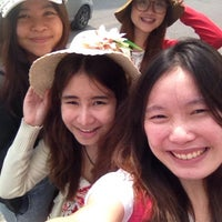 Photo taken at Aree's House Huahin by Fon Y. on 3/22/2014