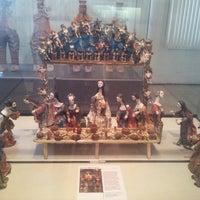 Photo taken at Museo de la Cultura Peruana by Miguel M. on 8/7/2013