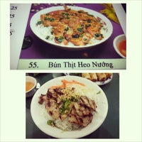 Photo taken at Nha Trang Place by Fanny S. on 3/31/2013