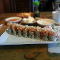Photo taken at Empire Hunan Teaneck by Fanny S. on 10/17/2012