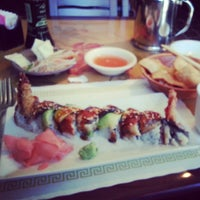 Photo taken at Empire Hunan Teaneck by Fanny S. on 4/17/2013