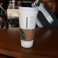 Photo taken at Starbucks by Len L. on 2/21/2016