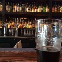 Photo taken at Far Bar by Juan G. on 2/8/2014