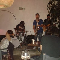 Photo taken at Cafe Candela by Kitty M. on 5/8/2013