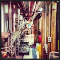 Photo taken at Morgan Street Brewery by Dustin C. on 5/31/2013
