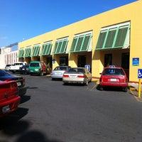 Photo taken at Supermercados Nacional by Anny P. on 4/15/2013