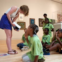 Photo taken at Georgia Museum Of Art by Georgia Museum Of Art on 7/24/2013