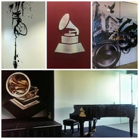 Photo taken at The Recording Academy by Carissa G. on 1/10/2014