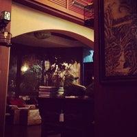 Photo taken at Yin Yang Original Massage and Spa by MadameKateY. S. on 10/6/2012