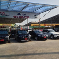 Photo taken at KKautomobile by Bo C. on 1/5/2014