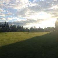 Photo taken at Station Creek Golf Club by Sean C. on 7/17/2014