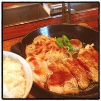 Photo taken at 食事処DON by Kentaro.K on 1/23/2013