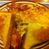 Photo taken at Denny's by Rogelio G. on 6/18/2013
