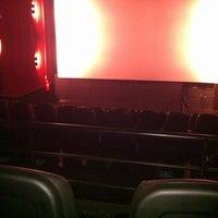 Photo taken at Cinemark by Rodrigo S. on 10/7/2012