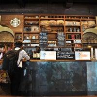 Photo taken at Starbucks by Uygr O. on 6/8/2013
