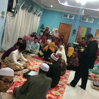 Photo taken at Kepala Batas by Khairil A. on 8/19/2016