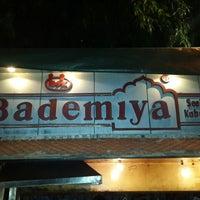 Photo taken at Bademiya by Samyak K. on 6/19/2013