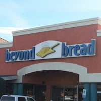 Photo taken at Beyond Bread by CowboySeth F. on 1/18/2013