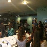Photo taken at PlainJoe Studios by Brandon B. on 7/8/2014