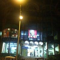Photo taken at Mega Zanur Mall by Andhika P. on 4/29/2013