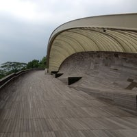 Photo taken at Henderson Waves by Irvin C. on 11/21/2012