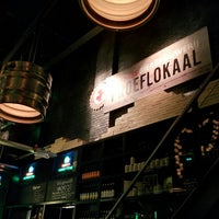 Photo taken at Proeflokaal by Harm H. on 12/23/2014