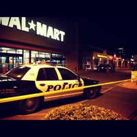 Photo taken at Walmart by Mohammed A. on 10/15/2012