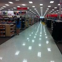 Photo taken at Target by Juvi S. on 1/31/2013
