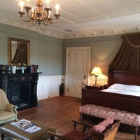 Photo taken at Wentworth Mansion by Doug A. on 8/2/2015