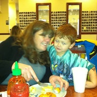 Photo taken at Ming's Chinese Buffet by Samantha S. on 11/23/2013