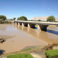Photo taken at City of Green River by Yulia S. on 9/20/2013