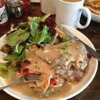 Photo taken at Bite Café by Bob B. on 7/31/2013