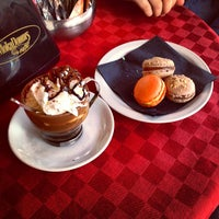 Photo taken at Almarabotto caffè by Camilla S. on 5/20/2013