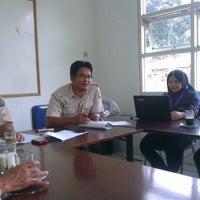 Photo taken at Kantor SPTNW II BOGOR by Yosi I. on 1/29/2013