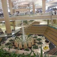 Photo taken at King Khalid International Airport (RUH) by Abdullah A. on 4/23/2013