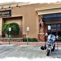 Photo taken at Houligan's by Jon M. on 1/23/2016