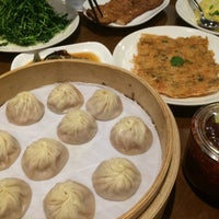 Photo taken at Din Tai Fung 鼎泰豐 by Jamie S. on 6/27/2016