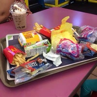 Photo taken at McDonalds by Polly S. on 4/12/2014