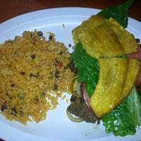 Photo taken at Taste Of Cuba by Erika on 5/5/2013