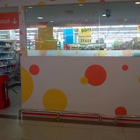 Photo taken at Carrefour by Hendric Chia K. on 10/15/2013