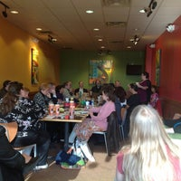 Photo taken at Biggby Coffee by Todd B. on 4/26/2013