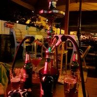 Photo taken at Bar 45 by Dilek Ç. on 9/29/2015