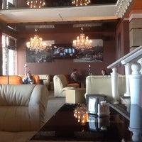 Photo taken at Geneva club-cafe by Мэр А. on 9/29/2013
