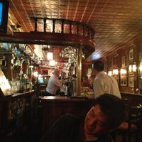 Photo taken at Mayflower Restaurant & Pub by Aaron S. on 6/5/2013