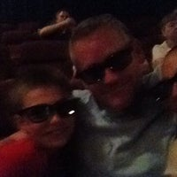 Photo taken at Carmike 10 by Christina S. on 10/5/2013