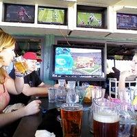 Photo taken at Padre Murphy's by Jon O. on 10/21/2012